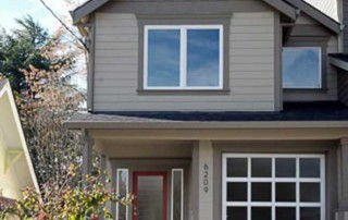 New Construction - 6209 SW 21st Ave