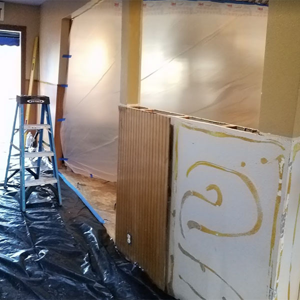 Rosebud Cafe Gets a New Look