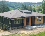 Scappoose Custom Shell Home